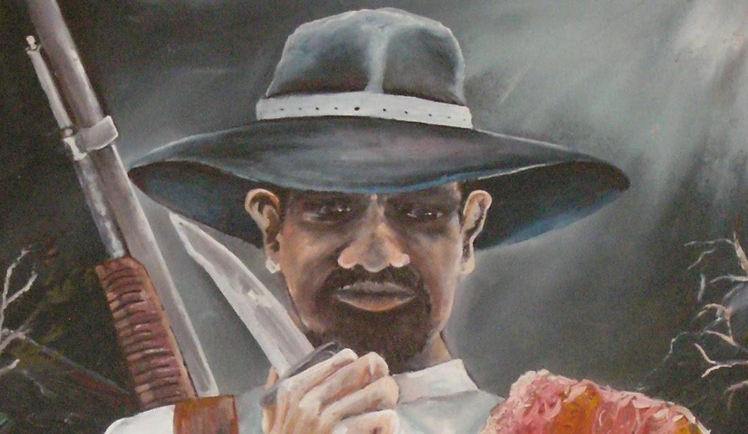 Retrato de Faustino Parra