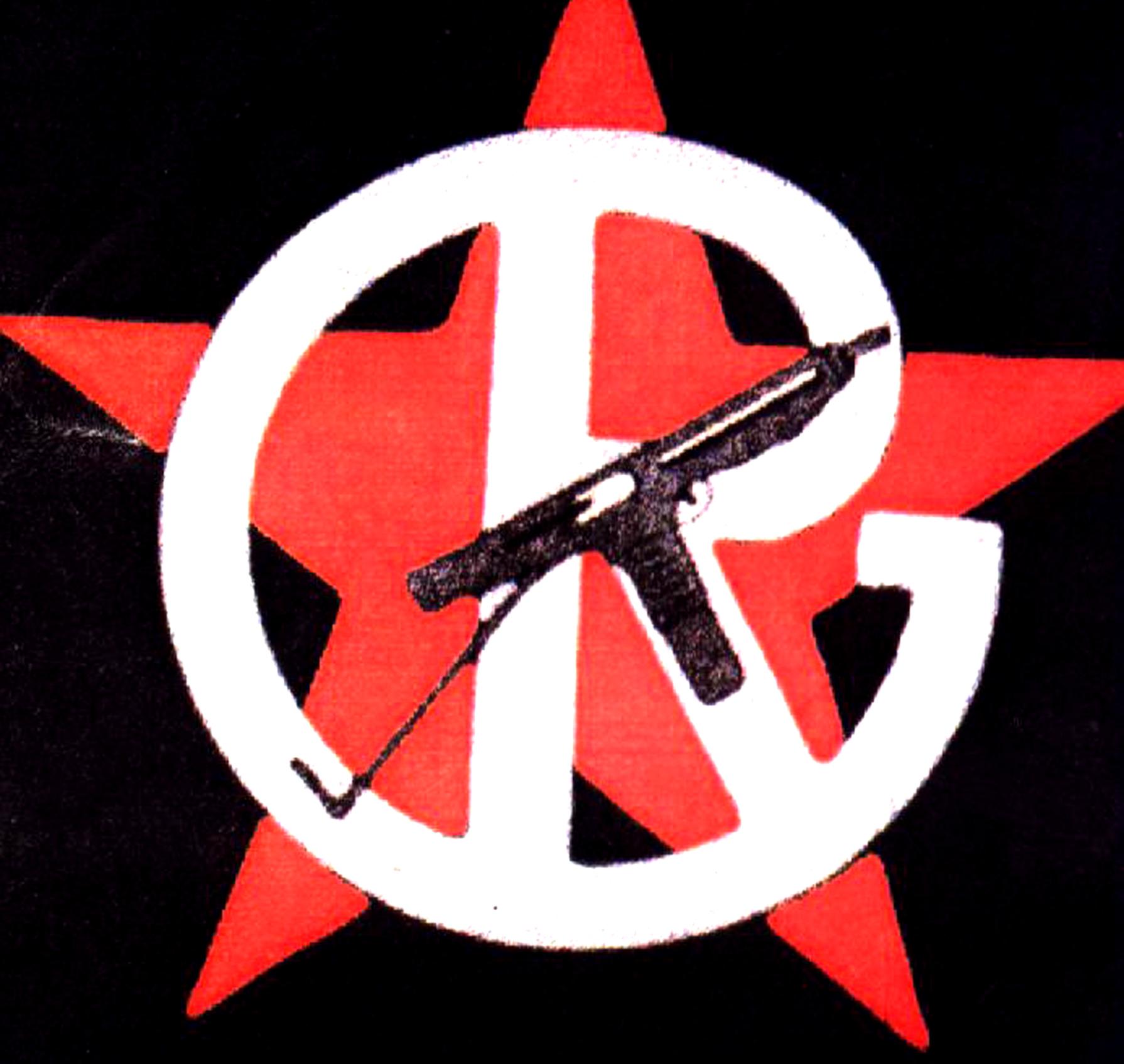 Símbolo utilizado por GRAPO