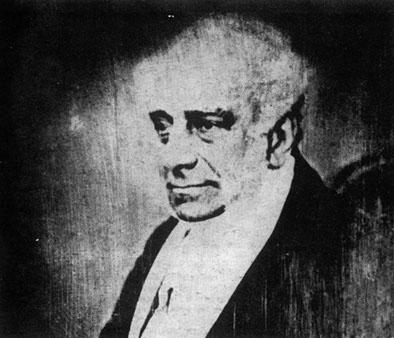 Edward Crowley, padre de Aleister