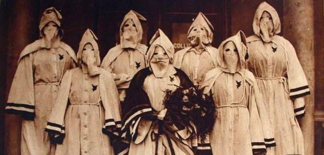 Queens of the Golden Mask de Indiana, años veinte. Getty Images.