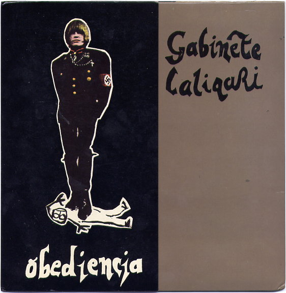 Gabinete Caligari,  Obediencia  (1982)