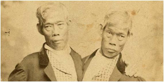 Chang y Eng Bunker