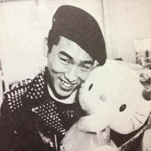 Sakevi Yokojama y Hello Kitty!