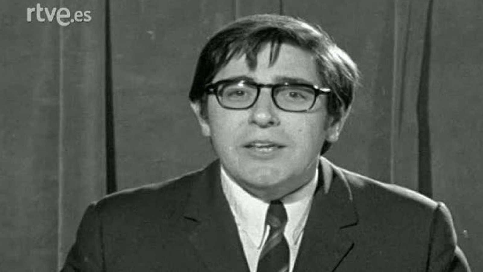 Alfredo Amestoy, presentador de  Campo Pop