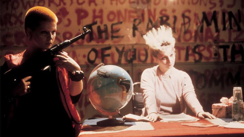 Jordan en  Jubilee  (1978)