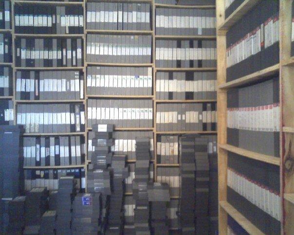 Los archivos de DiFilm