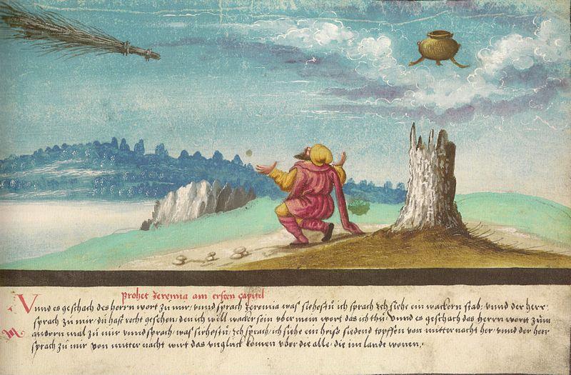 """Augsburger_Wunderzeichenbuch_—_Folio_11__""""Vision_des_Jeremia"""".jpg"""