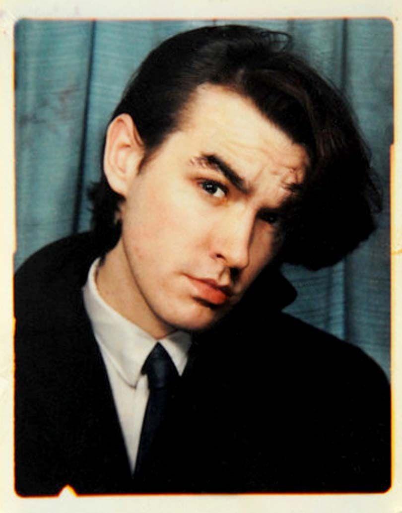 Morrissey a mediados de los setenta