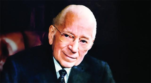 Herbert H. Armstrong