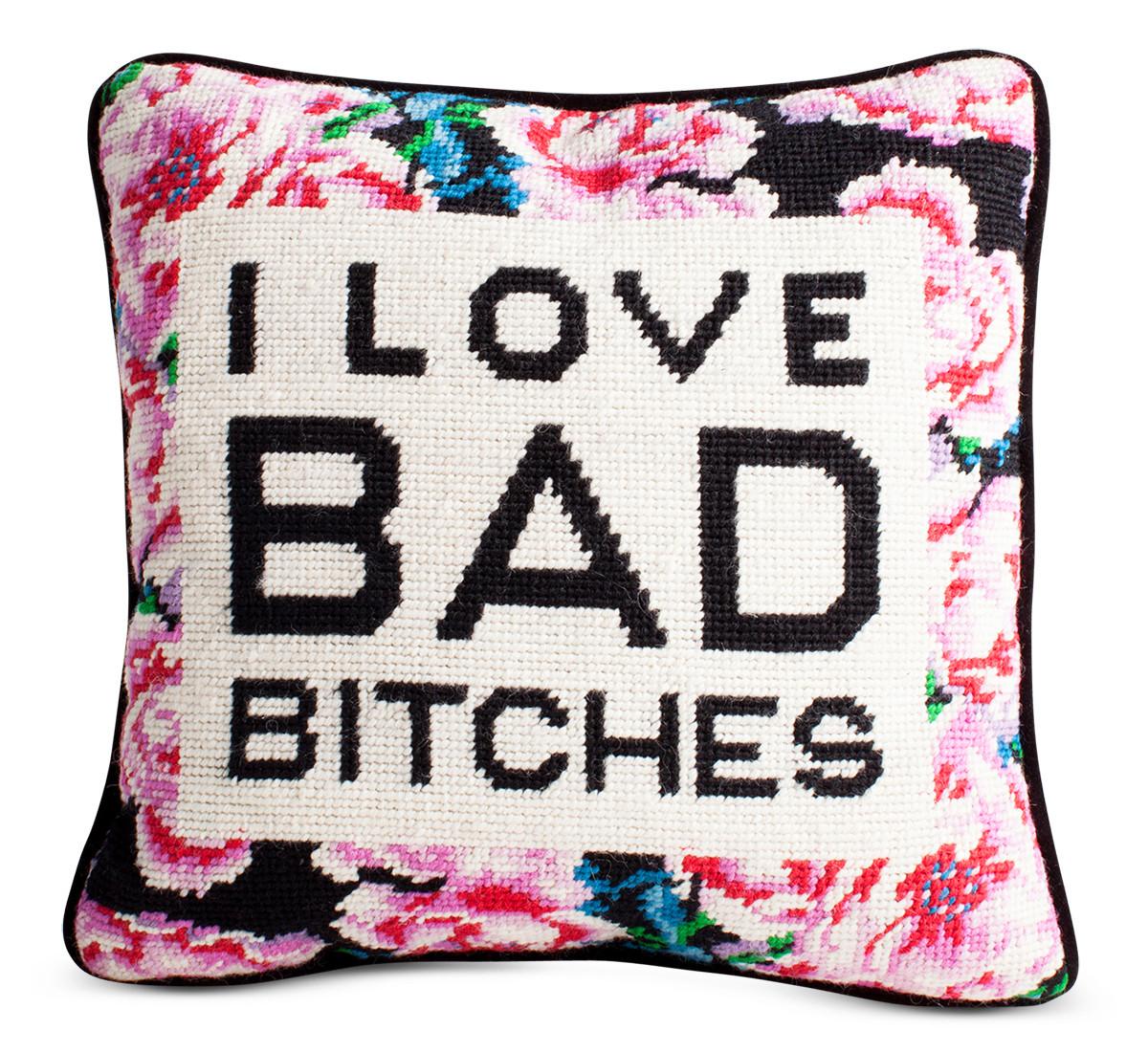 3) Cushion by Furbish Studio
