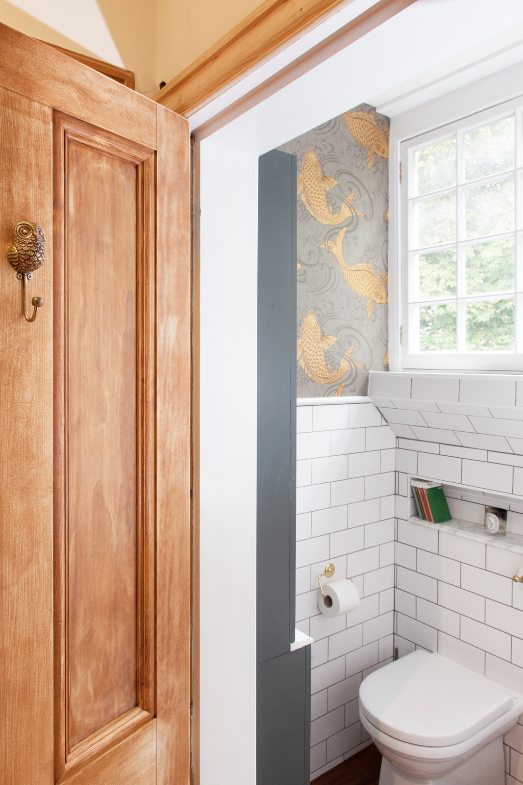 AFTER/Photo: Susie Lowe