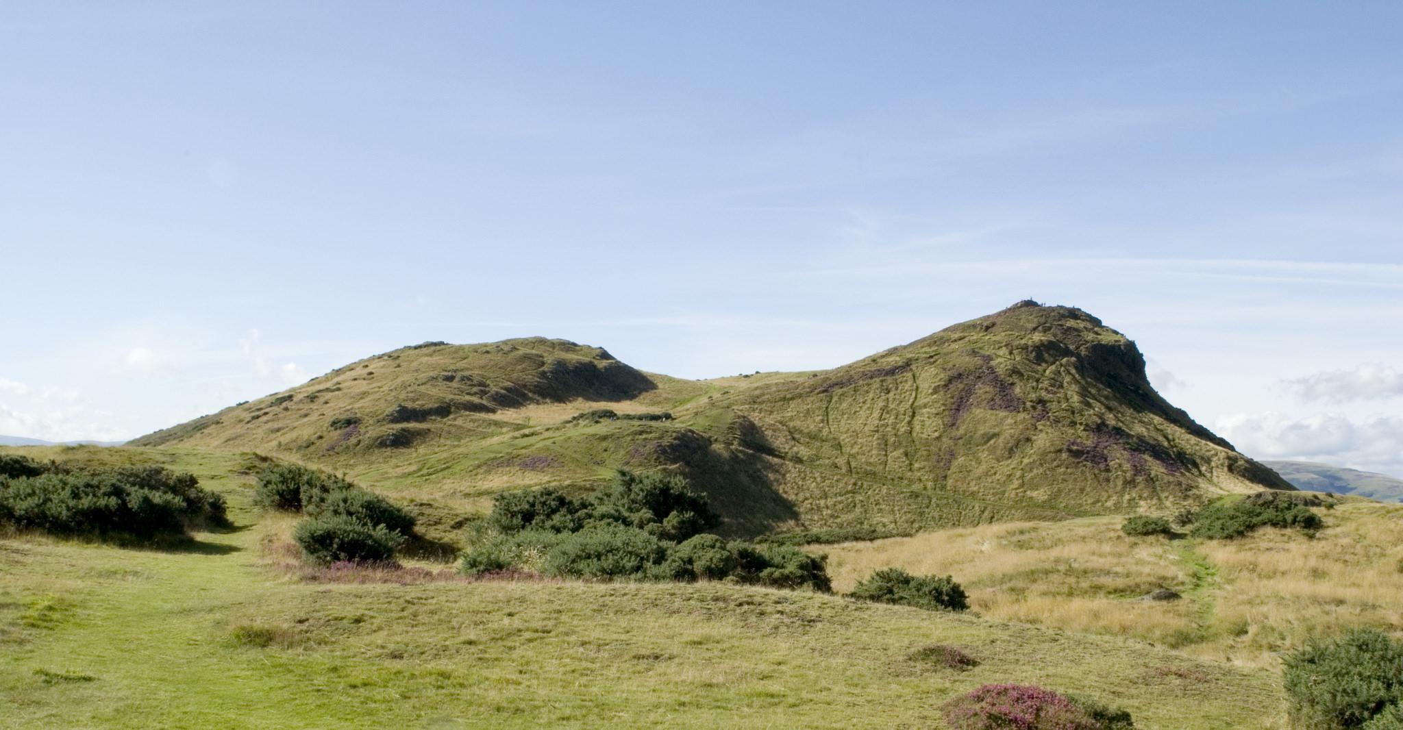 Photo:  This is Edinburgh