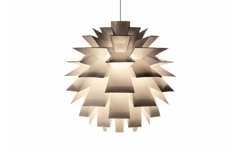 Norm 69 lamp shade from Normann Copenhagen