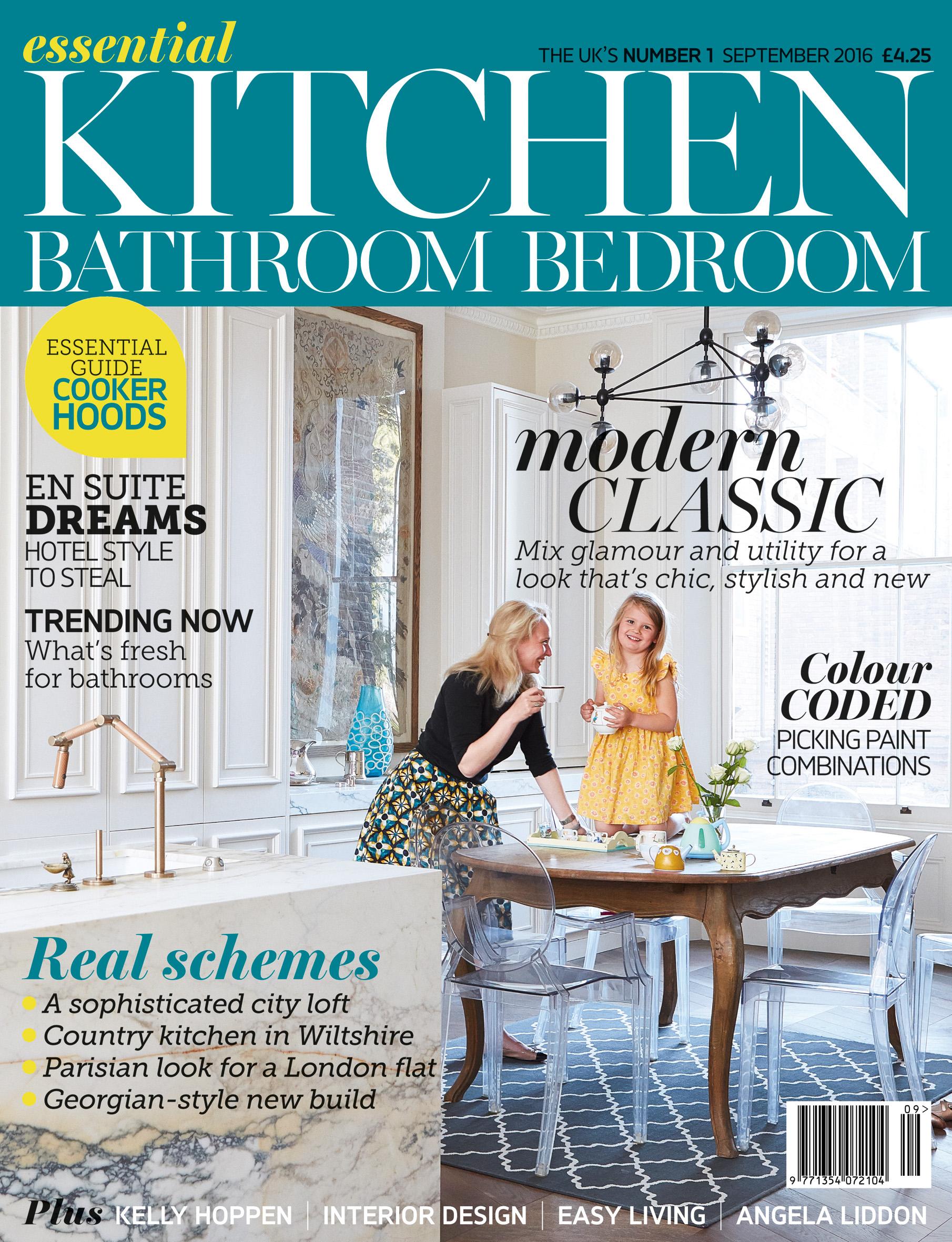 EKBB magazine cover September 2016