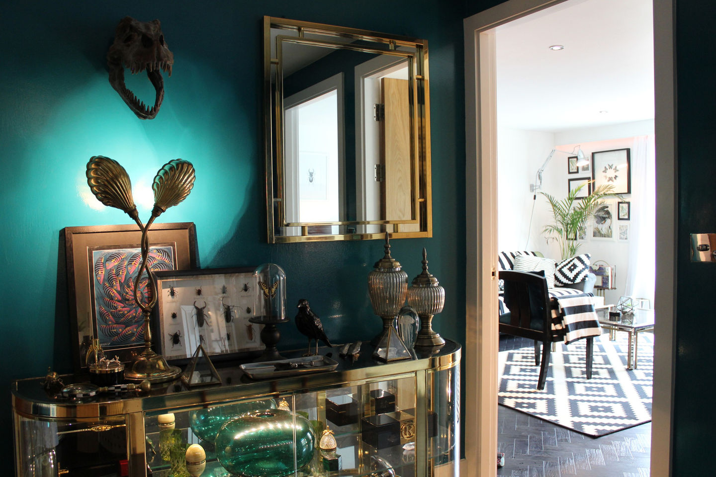 8 reasons I love The Curious Apartment — The Pink House