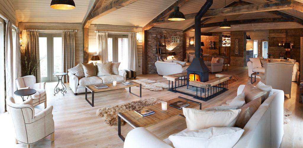 Fletcher's Cottage in Archerfield best spas in the UK