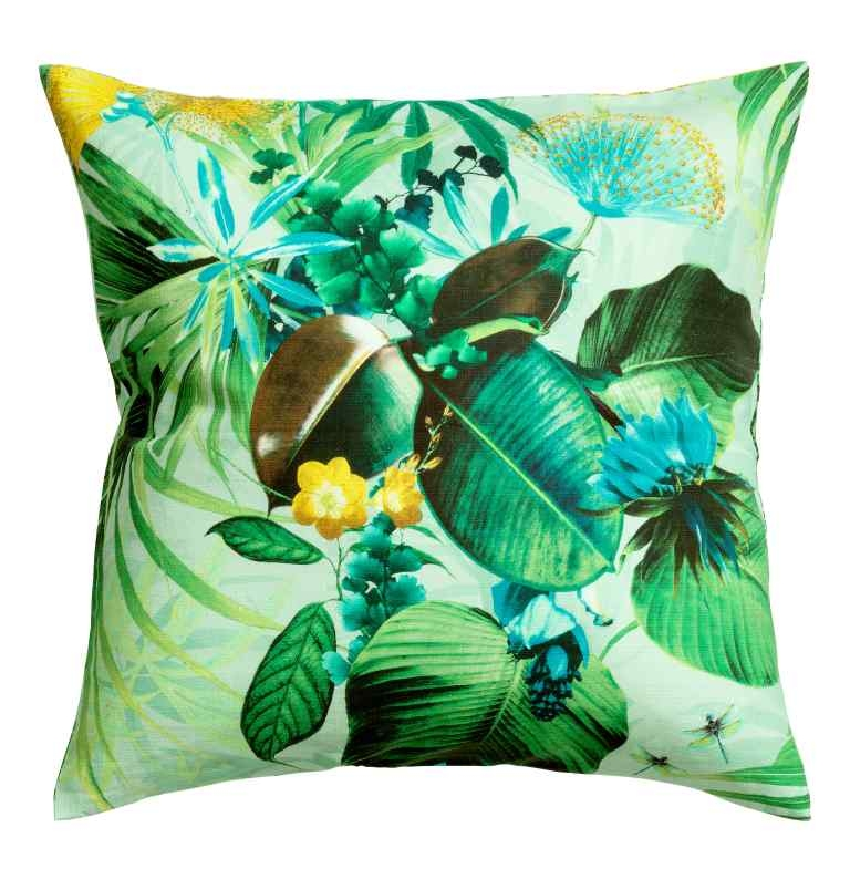 Cushion Crusader! Rescuing your home from the style police