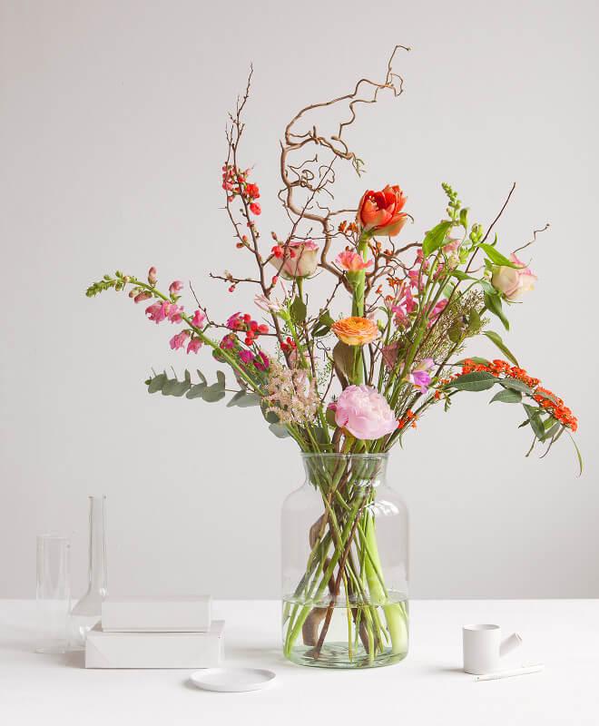 A Bloomon bouquet