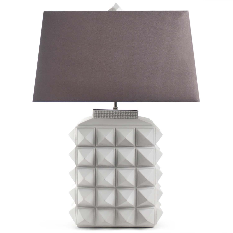Jonathan Adler Charade table lamp