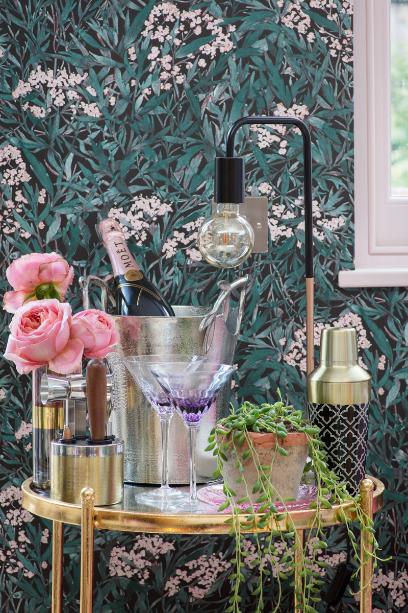 Photo: Susie Lowe/Styling: The Pink House