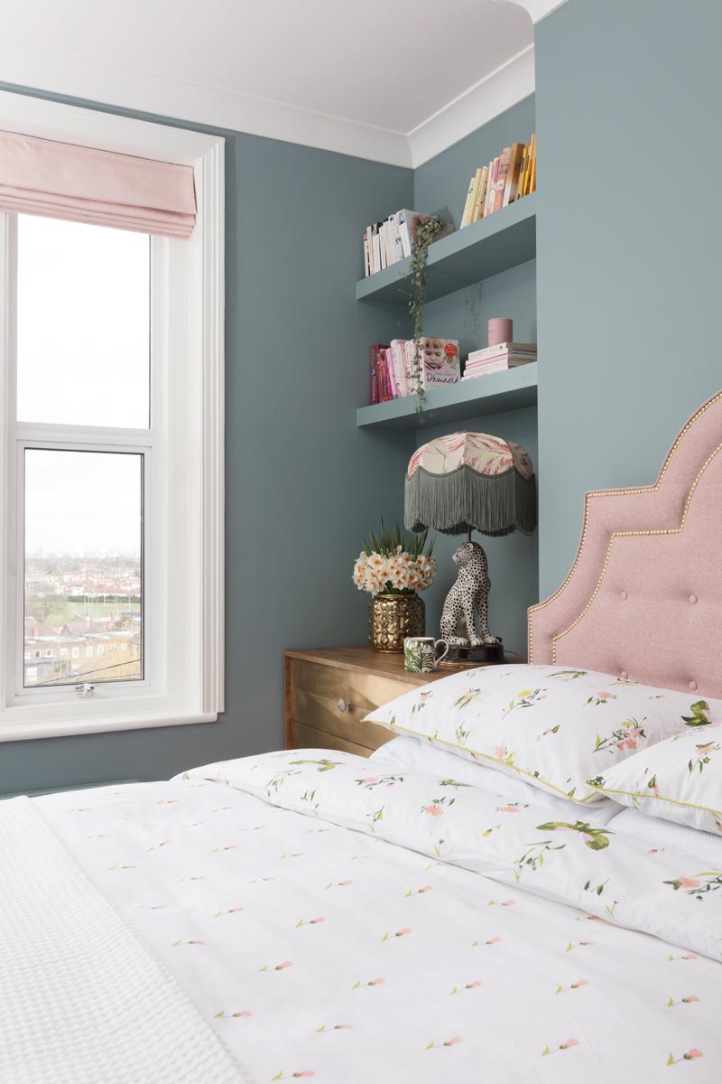 Marks & Spencer Bug print bedding set