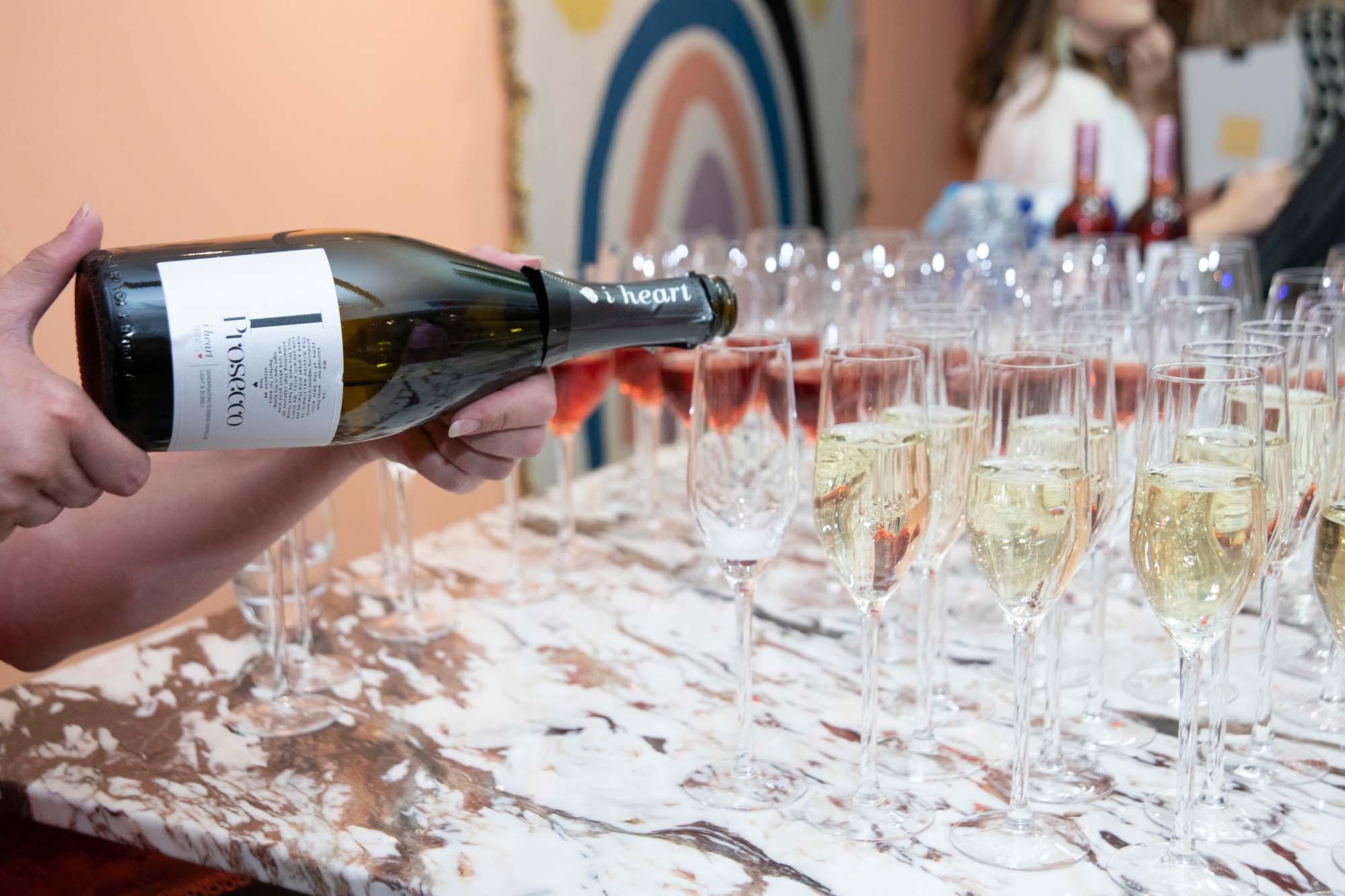 I heart wines delicious prosecco