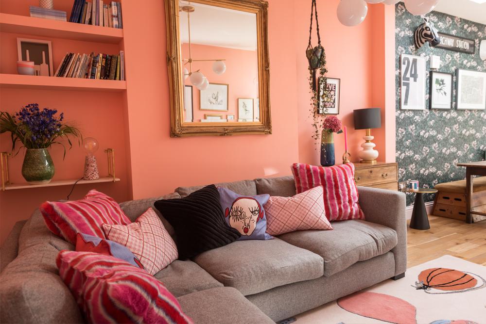Sofas & Stuff Wadenhoe corner sofa
