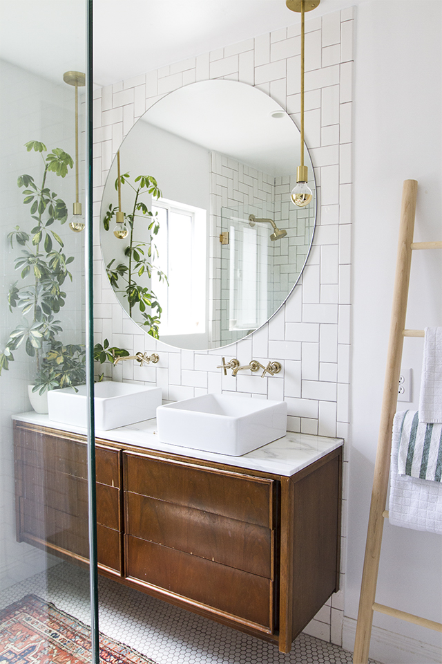 Bathroom by  Sarah Sherman Samuel  (yes she lives in the US)