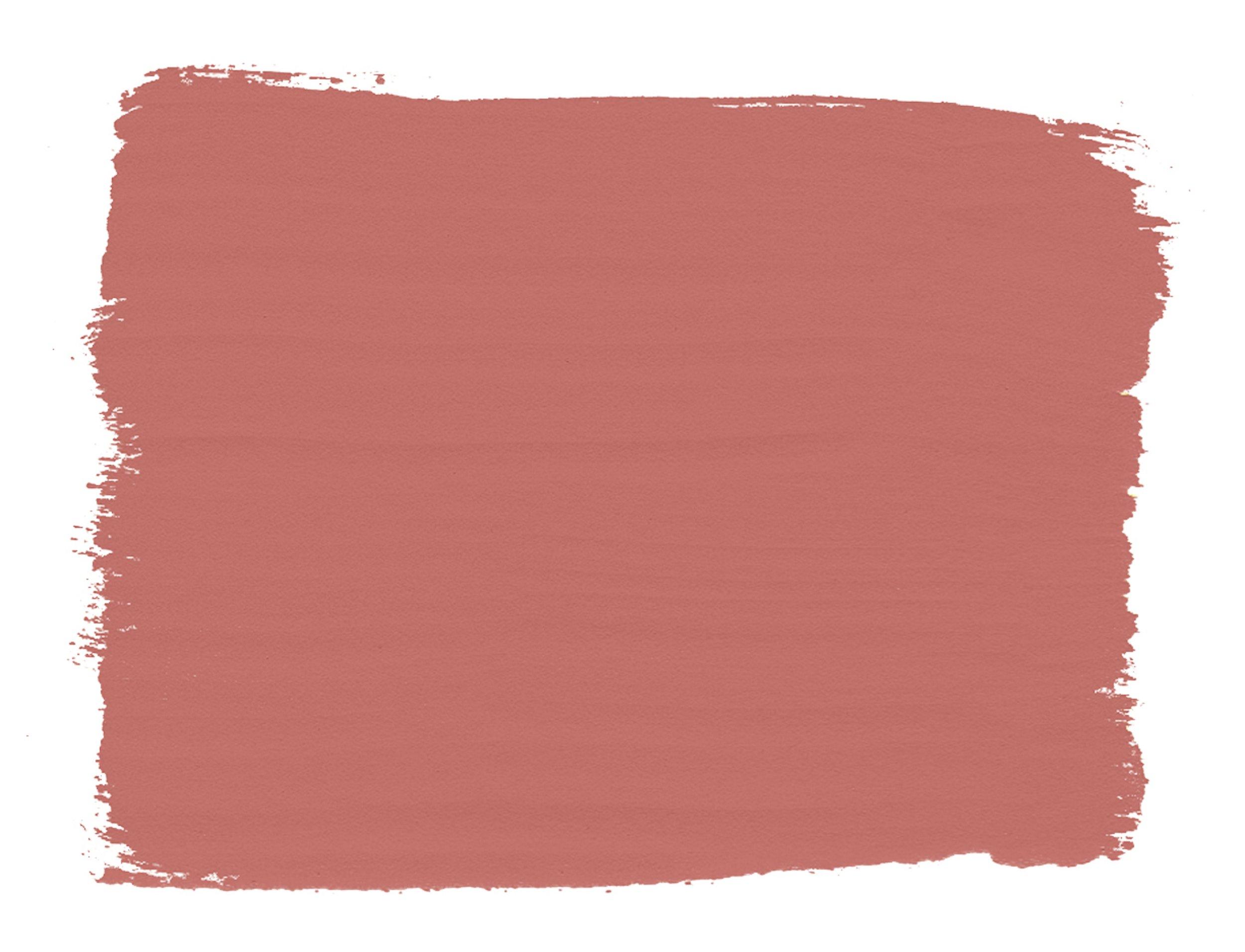Scandinavian Pink is an Annie Sloan cult favourite