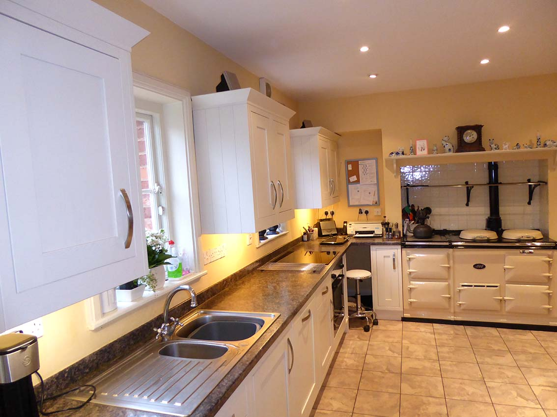 Kitchen Installer Exeter