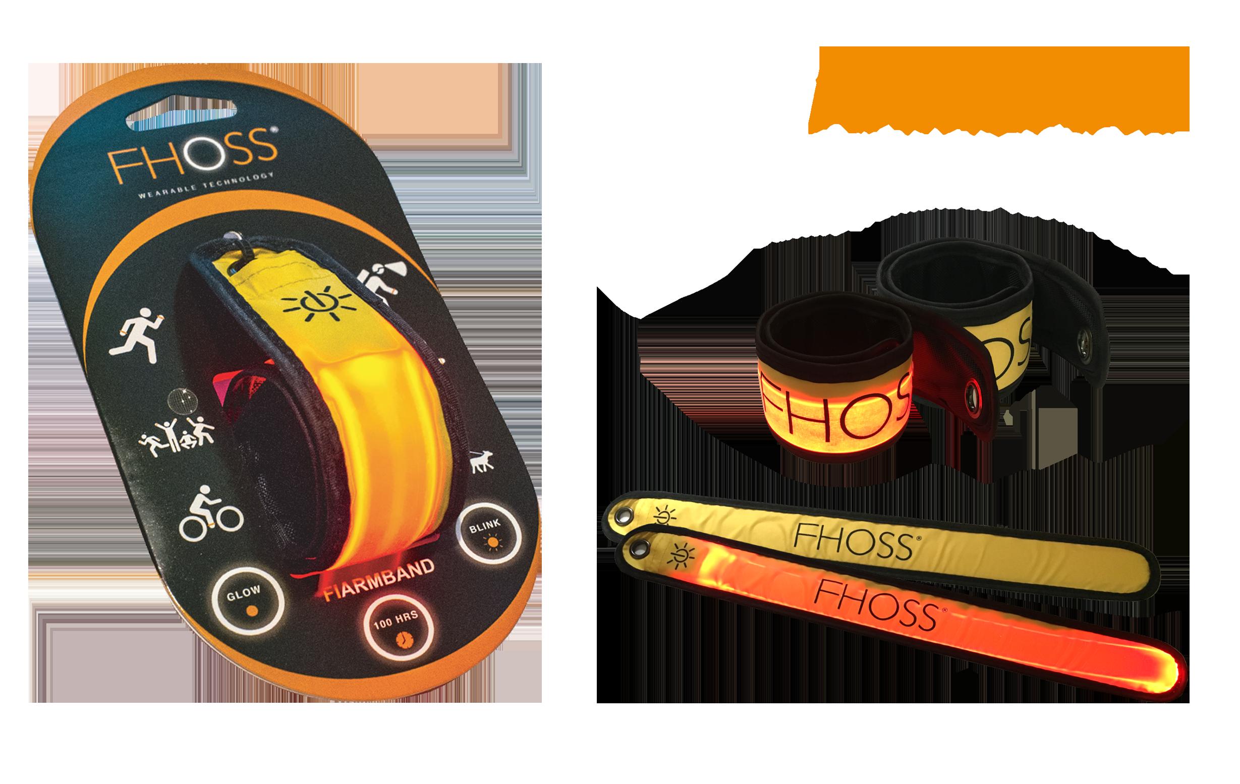 Fhoss FiArmband
