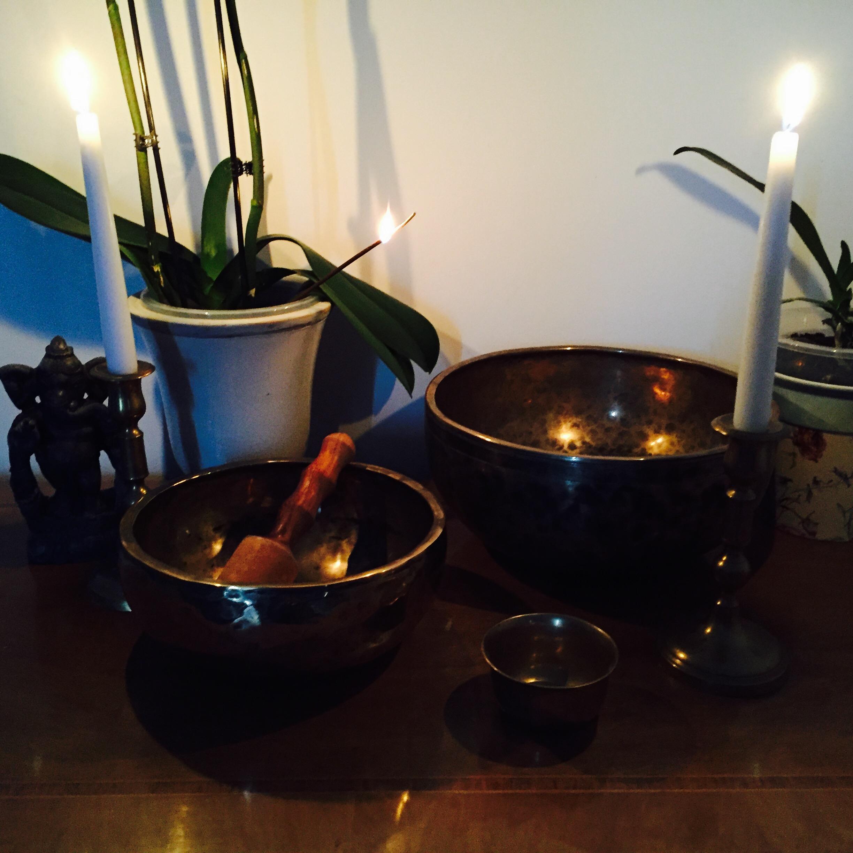 Beginners meditation and mindfulness