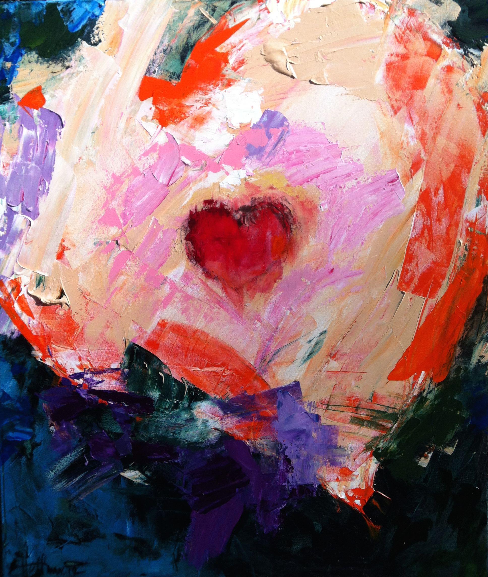 Big Heart -
