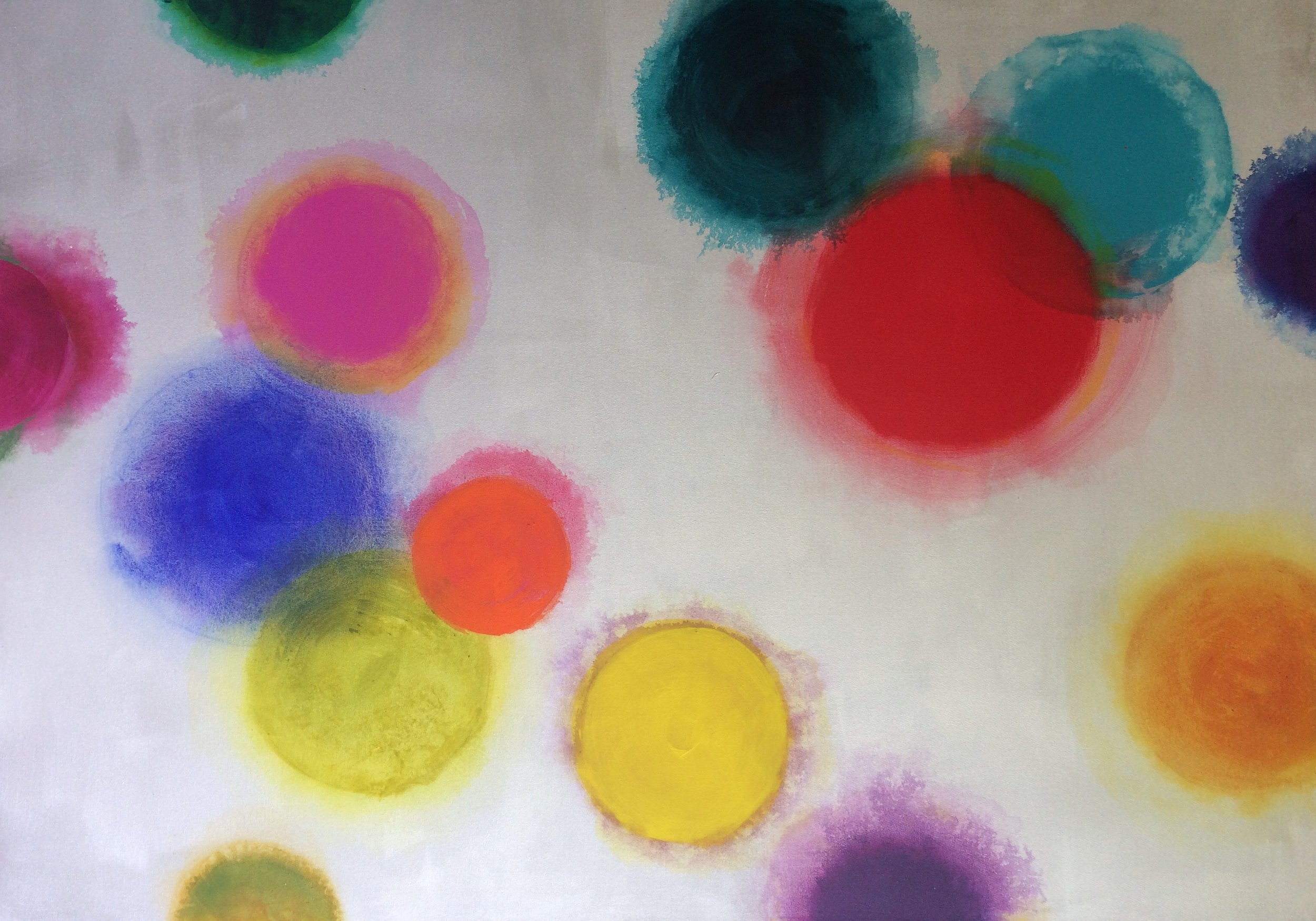 Sophie's Circles -