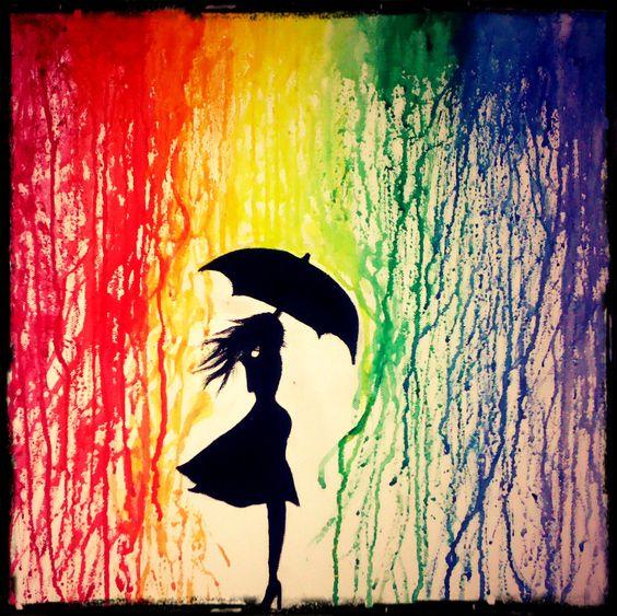 depression rainbo
