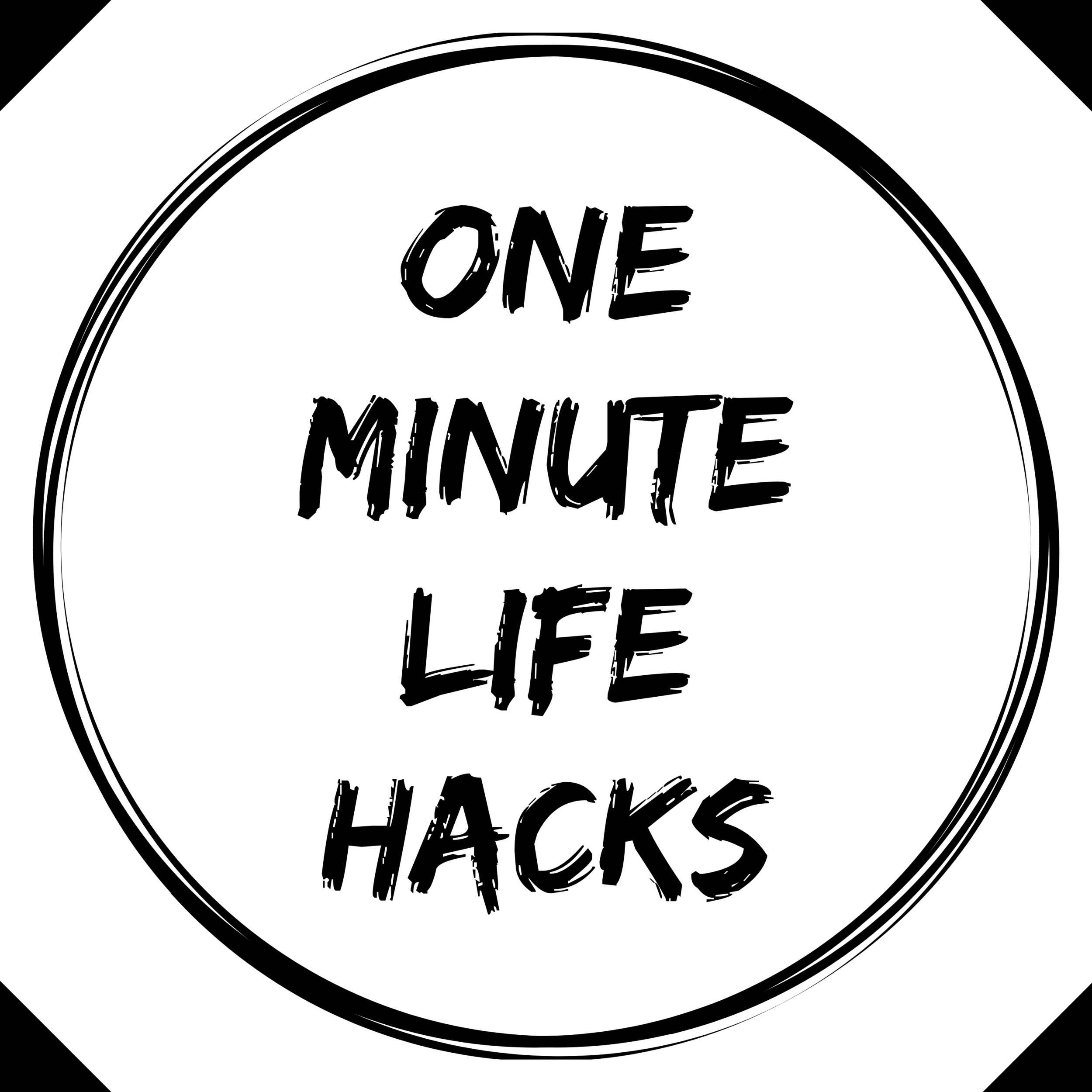 One Minute Life Hacks Image Updated.png