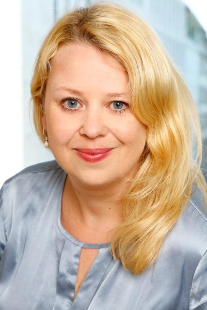 Cordula Riede    Asset Management Projektmanagement Immobilienanlagen