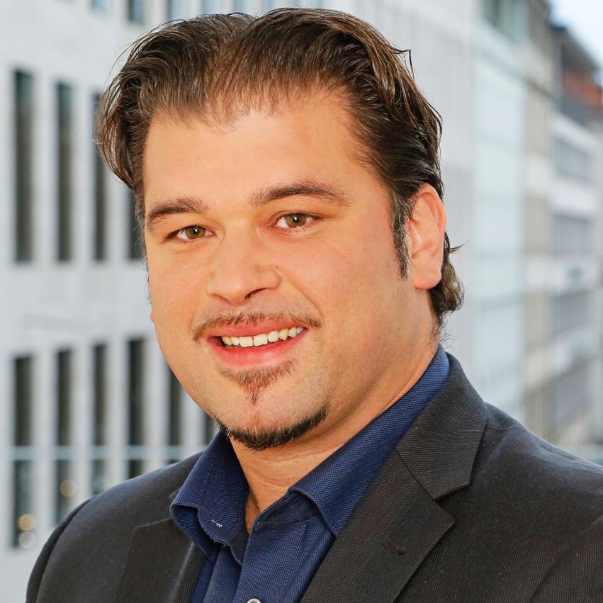 Thomas Heitkämper   Verwalter, Property und Facility Management Bestands- und Kundenimmobilien