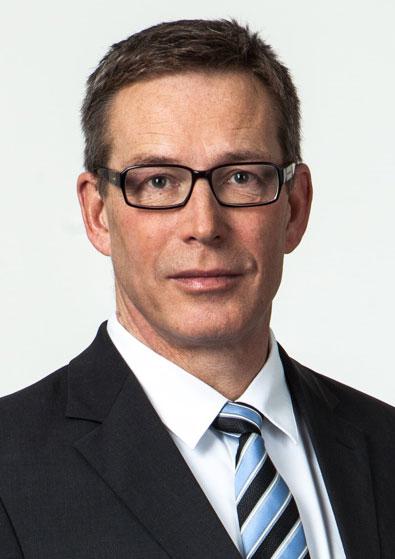 Dr. Bernhard Scholz    Gesellschafter