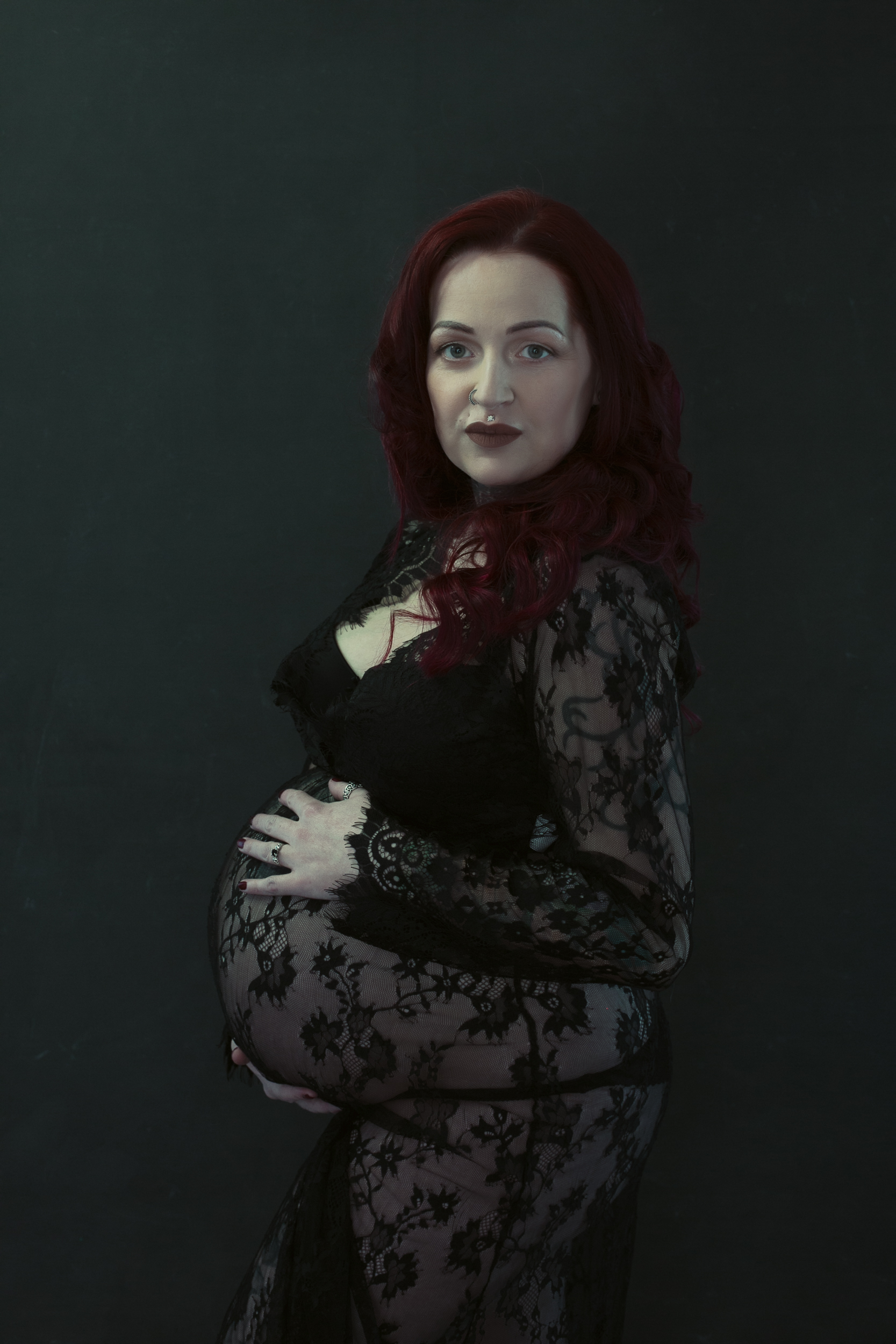 maternity pregnancy portrait colne lancashire-2.jpg