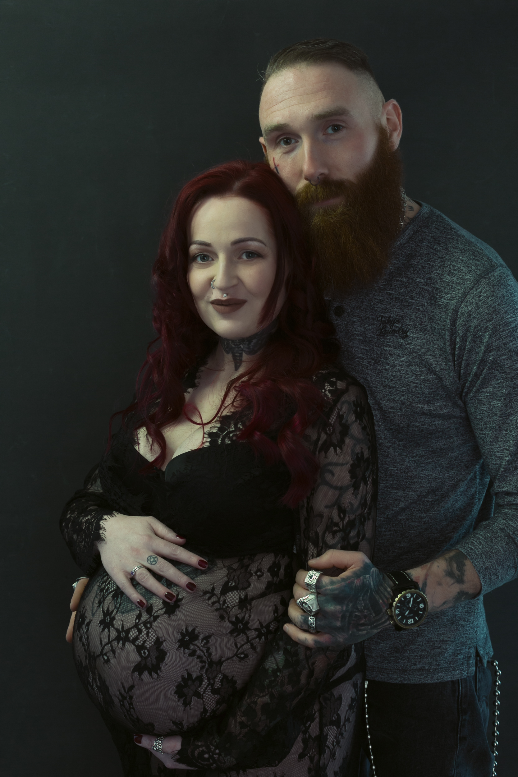 maternity pregnancy portrait colne lancashire-3.jpg