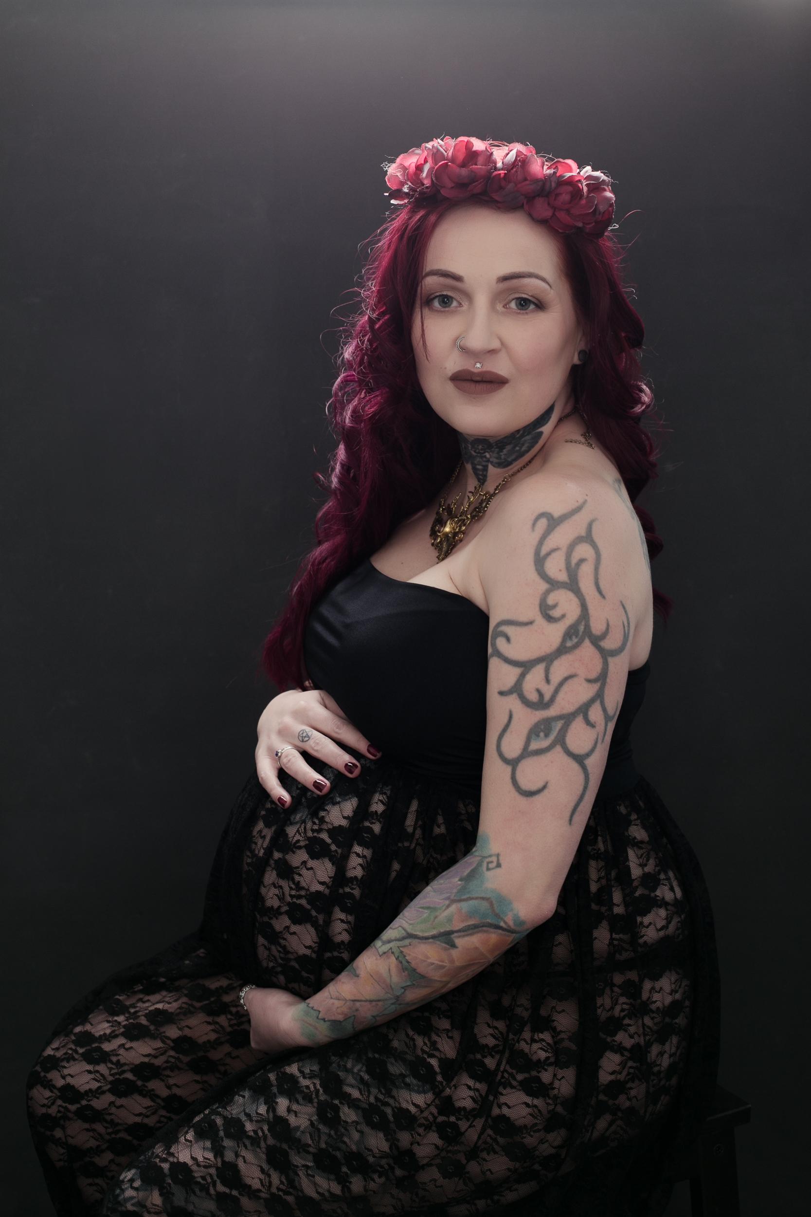 maternity pregnancy portrait colne lancashire-7.jpg