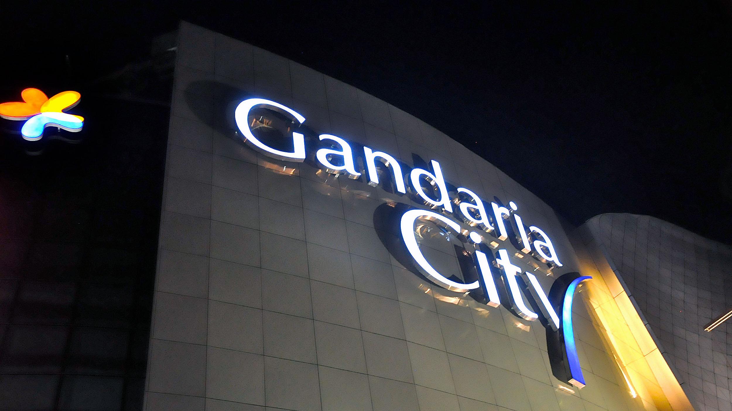 GANDARIA CITY – Jakarta, Indonesia