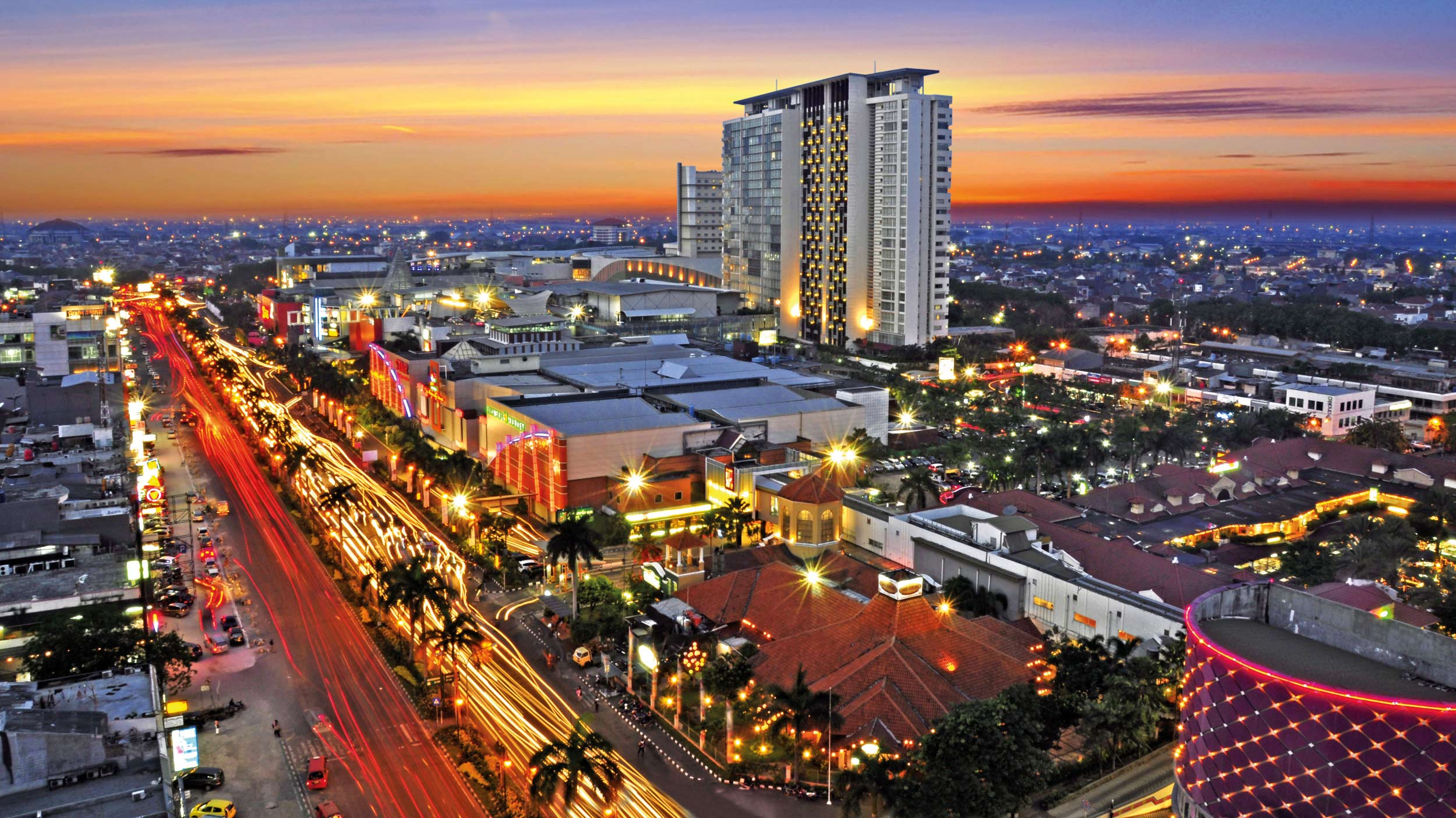 SUMMARECON MAL KELAPA GADING (MKG) – Jakarta, Indonesia