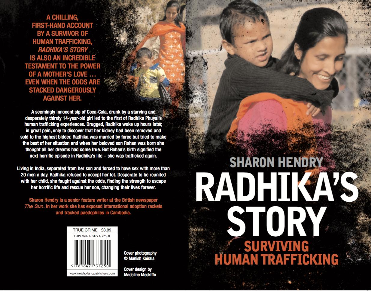 Radhika's Story