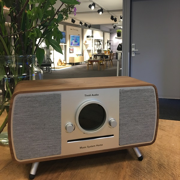 De Vries Elektro Emmastraat Rijswijk Bluesound Pulse Soundbar Draadloos Wireless WiFi HiFi Home Theatre Tivoli Home Sound Music System