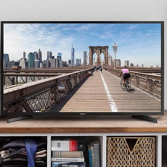 Samsung TV LED QLED LCD Full HD UltraHD 4K Slaapkamer WiFi Smart YouTube Netflix Rijswijk
