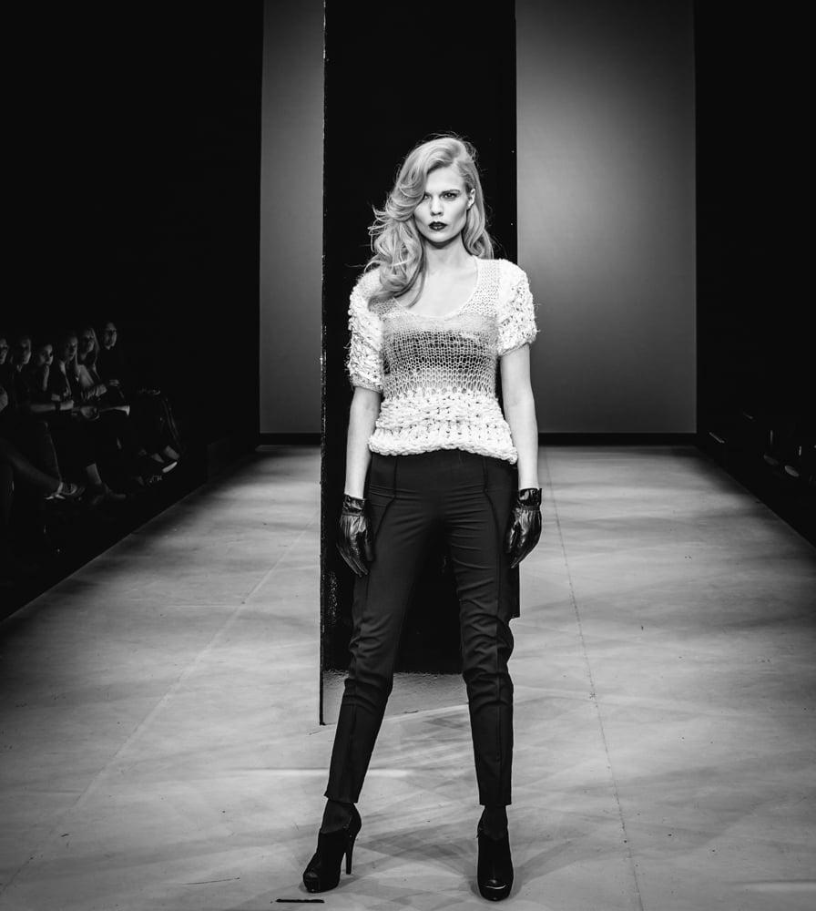 Reykjavík Fashion Festival 2014