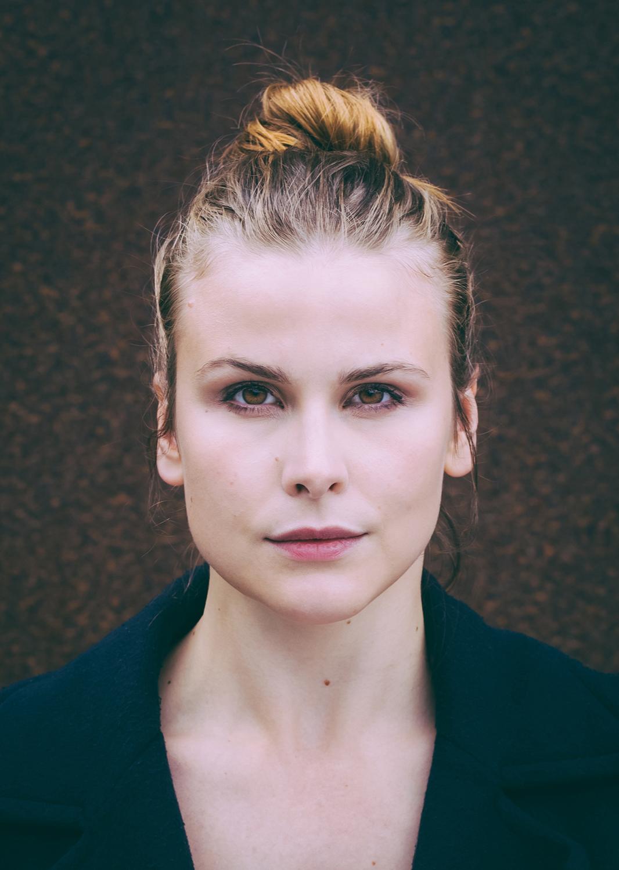 Katrín Gunnarsdóttir