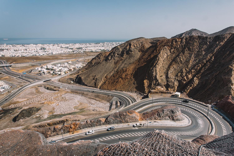 Muscat, Oman_c Nanna Dís 2016